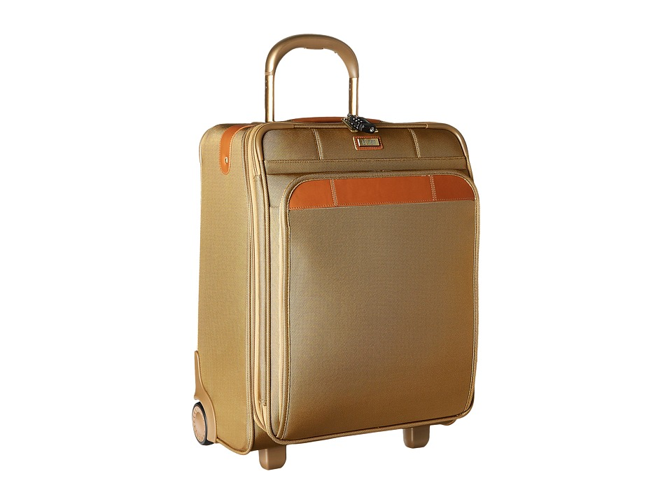 Hartmann - Ratio Classic Deluxe - Domestic Carry On Expandable Upright (Safari) Carry on Luggage
