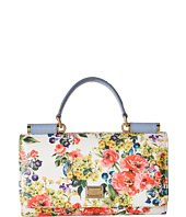 Dolce & Gabbana - Floral Printed iPhone Bag