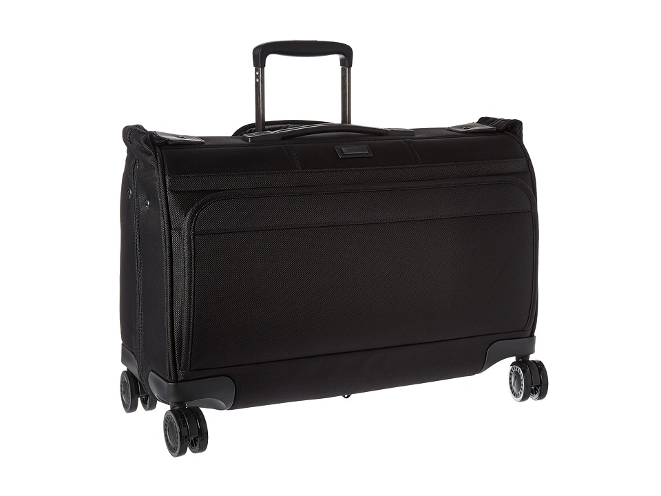 Hartmann - Ratio - Carry On Glider Garment Bag (True Black) Carry on Luggage