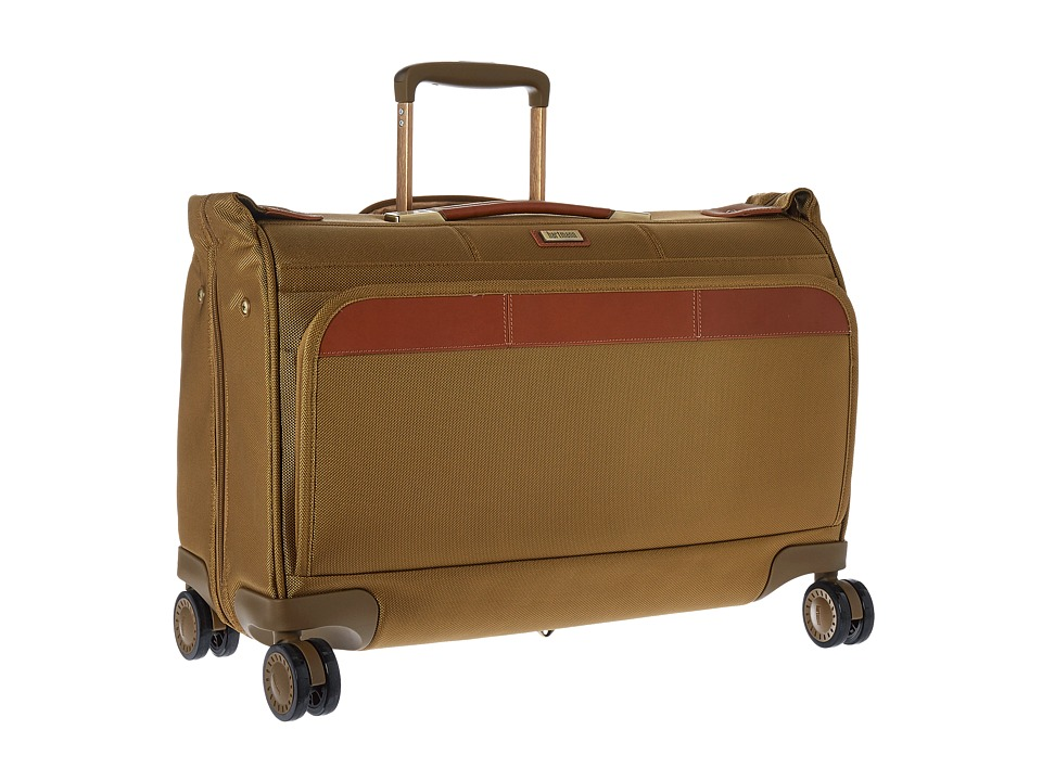 Hartmann - Ratio Classic Deluxe - Carry On Glider Garment Bag (Safari) Carry on Luggage