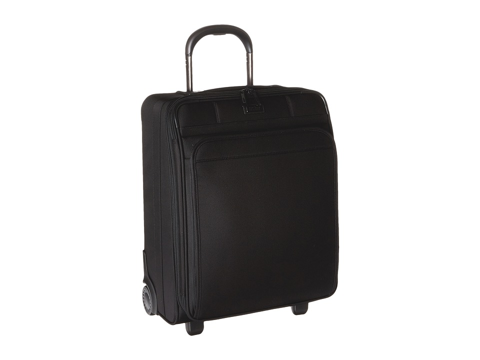 Hartmann - Ratio - Domestic Carry On Expandable Upright (True Black) Carry on Luggage