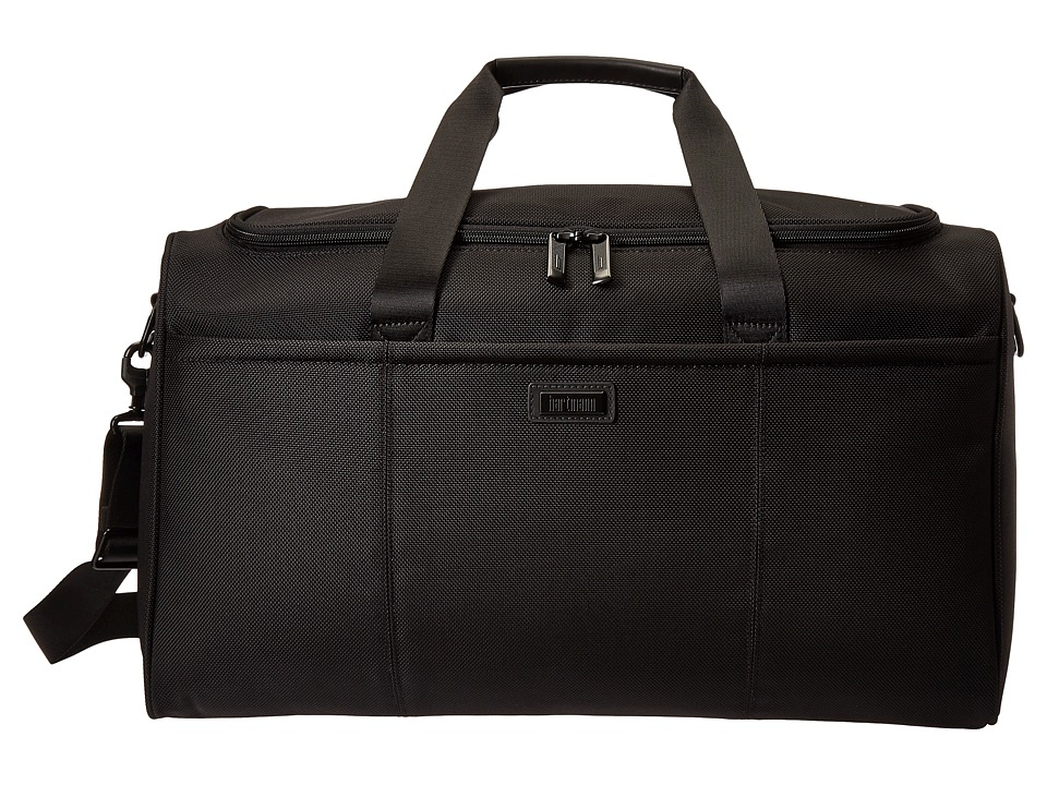 Hartmann - Ratio - Travel Duffel (True Black) Duffel Bags