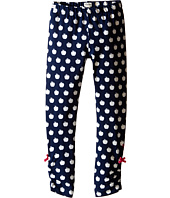 Hatley Kids - Apple Polka Dot Leggings (Toddler/Little Kids/Big Kids)