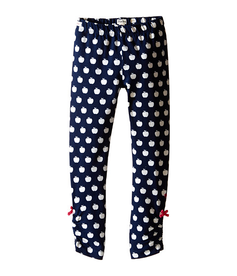 Hatley Kids Apple Polka Dot Leggings (Toddler/Little Kids/Big Kids)