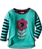Hatley Kids - Nordic Flowers Graphic Tee (Toddler/Little Kids/Big Kids)