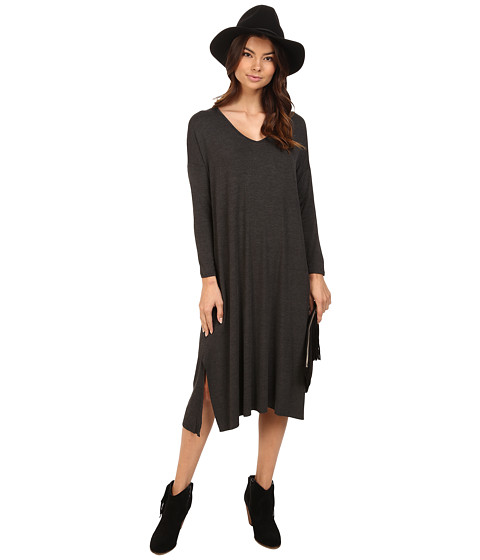 Clayton Long Sleeve Gwen Dress