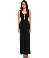 Clayton - Sapphire Dress