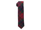 Holiday Plaid Tie (Toddler/Little Kids/Big Kids)