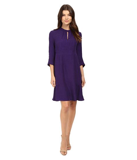 Nanette Lepore Nouveau Dress - Purple