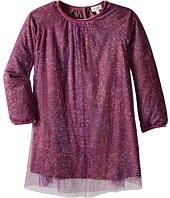 Paul Smith Junior - Purple Tulle Dress (Toddler/Little Kids)