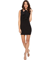 EQUIPMENT - Phaedra Tie Neck Dress