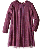 Paul Smith Junior - Purple Tulle Dress (Big Kids)