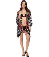 Trina Turk - Africana Kimono Cover-Up