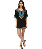Trina Turk - Dashiki Tunic Cover-Up