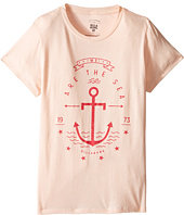 Billabong Kids - We Are the Sea Tee (Little Kids/Big Kids)