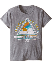 Billabong Kids - Awesome For Days Tee (Little Kids/Big Kids)