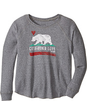 Billabong Kids - Cali Bear Original Thermal (Little Kids/Big Kids)
