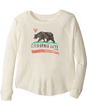 Billabong Kids - Cali Bear Original Thermal (Little Kids/Big Kids)