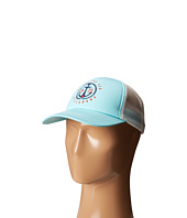 Billabong Kids - Anchor Stamp Trucker Hat (Little Kids/Big Kids)