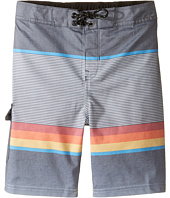 Billabong Kids - Spinner Lo Tides Boardshorts (Toddler/Little Kids)