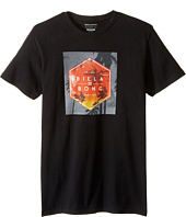 Billabong Kids - Upward T-Shirts (Big Kids)