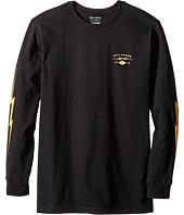 Billabong Kids - Shock T-Shirt (Big Kids)