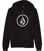 Volcom Kids - Stone Zip (Big Kids)