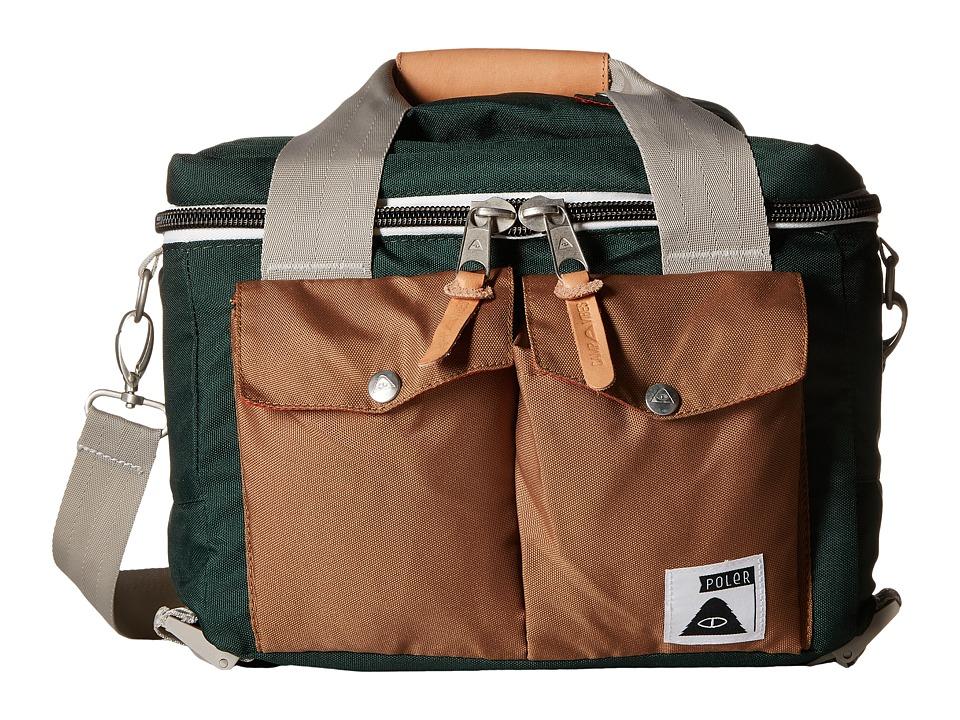 Poler - Mega Camera Cooler Bag