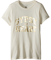 Billabong Kids - Gypsy Heart Tee (Little Kids/Big Kids)