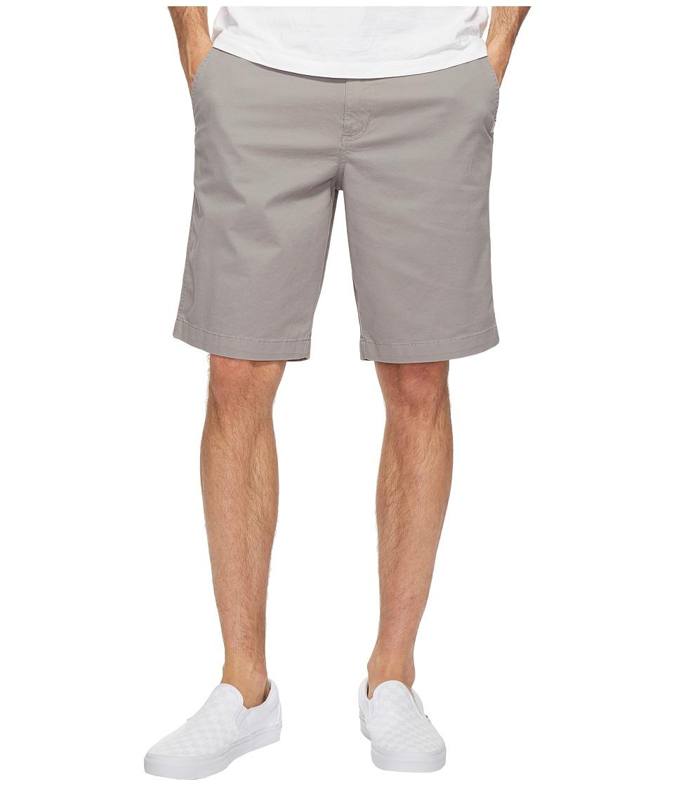 Vans Bedford Walkshorts (Frost Grey) Men