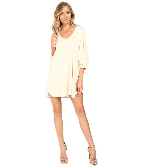 Rachel Pally Ezra Dress - Cream