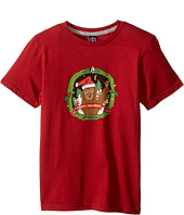 Volcom Kids - Big Guy Short Sleeve Tee (Toddler/Little Kids)