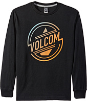 Volcom Kids - Faze Long Sleeve Tee (Big Kids)