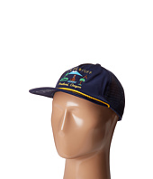 Poler - Tourist Trap Mesh Trucker Hat