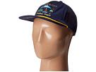 Tourist Trap Mesh Trucker Hat