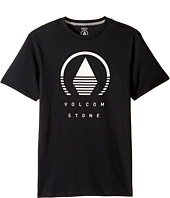 Volcom Kids - Horizon Short Sleeve Tee (Big Kids)