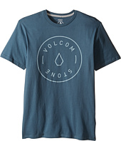 Volcom Kids - Simple Short Sleeve Tee (Big Kids)
