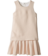 Chloe Kids - Sleeveless Fancy Tweed Dress (Big Kids)