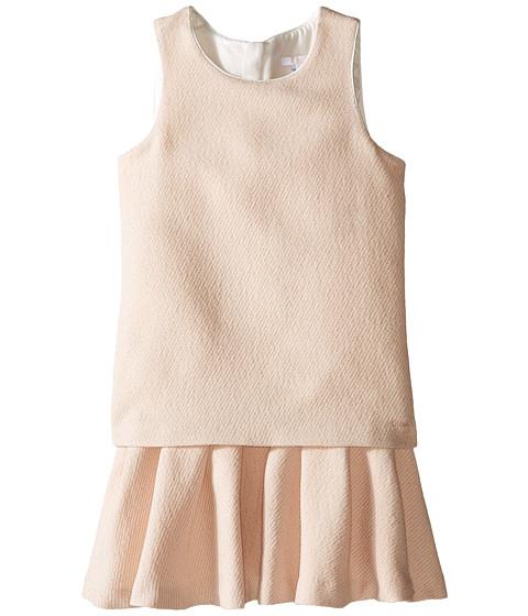Chloe Kids Sleeveless Fancy Tweed Dress (Little Kids/Big Kids)