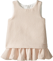 Chloe Kids - Sleeveless Fancy Tweed Dress (Toddler/Little Kids)