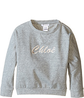 Chloe Kids - Essential Classic Chic Sweatshirt (Toddler/Little Kids)