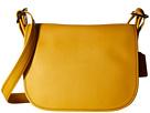 Gloveton Leather Saddle Bag