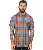 O'Neill - Emporium Plaid Short Sleeve Top