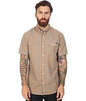 O'Neill - Emporium Check Short Sleeve Top