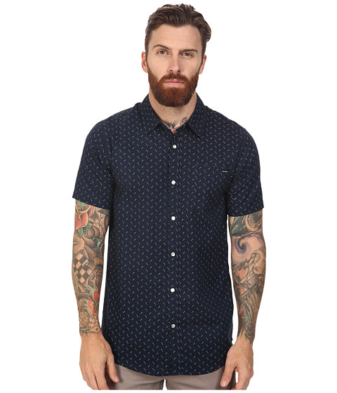 O'Neill Astoria Short Sleeve Top