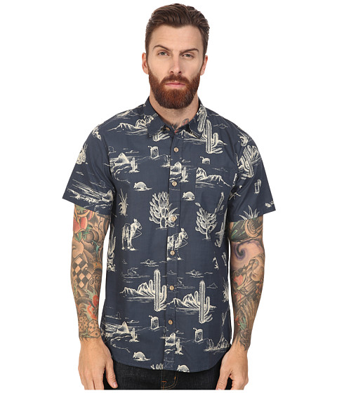 O'Neill Creswell Short Sleeve Top