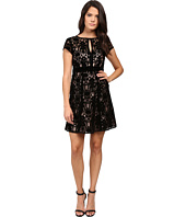 Nanette Lepore - Boudoir Lace Dress