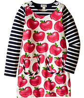 Hatley Kids - Nordic Apples Mod Dress (Toddler/Little Kids/Big Kids)