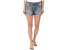 A-Line Shorts in Steph