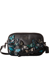 COACH - Butterfly Applique Crossbody Pouch